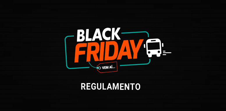 Black Friday Regulamento